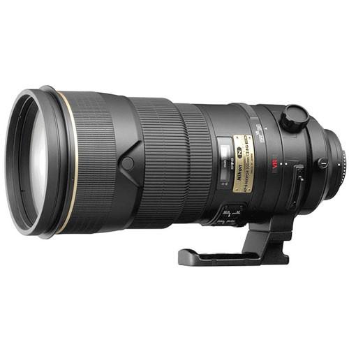 Nikon 300mm f/2.8 G-AFS ED-IF VR Lens