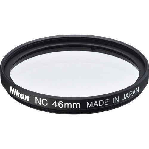Nikon 46mm Neutral Color NC Filter