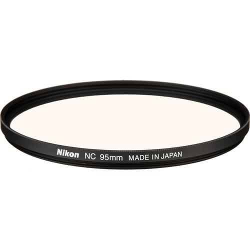 Nikon Neutral Clear Filter (95mm)