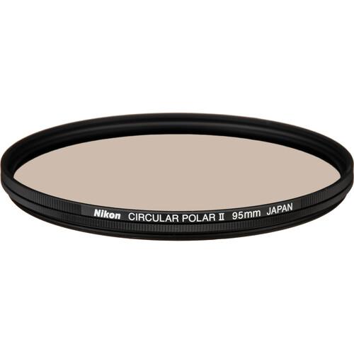Nikon 95mm Circular Polarizer Filter II