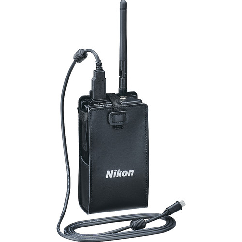 Nikon WT-4a Wireless Transmitter