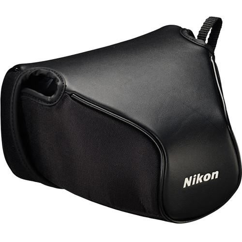 Nikon CS-CP4-8 Carry Case