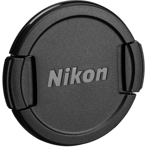 Nikon LC-CP29 Lens Cap