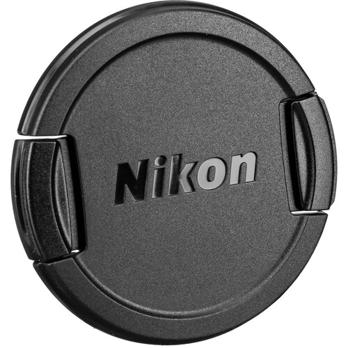 Nikon LC-CP31 Lens Cap for COOLPIX L840 and B500