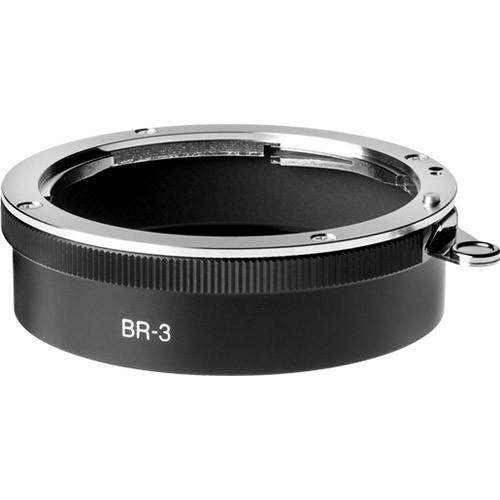 Nikon BR-3 Mount Adapter Ring