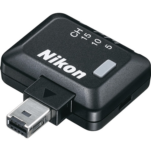 Nikon WR-R10 Wireless Remote Controller