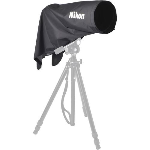Nikon Lens Rain Cover (Large)
