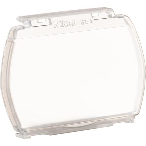 Nikon SZ-4 Color Filter Holder for SB-5000 Speedlight
