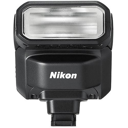 Nikon 1 SB-N7 Speedlight (Black)