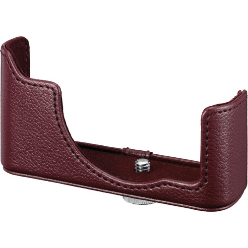 Nikon CB-N2200 Body Case (Wine Red)