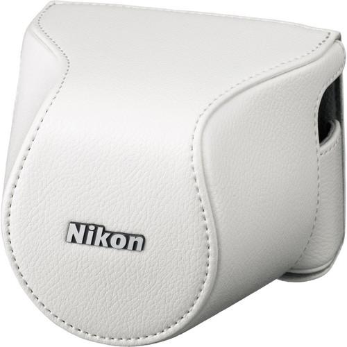 Nikon CB-N2200 Body Case Set (White)