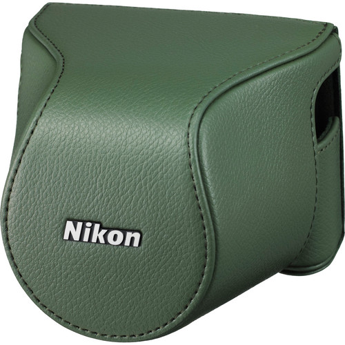 Nikon CB-N2200 Body Case Set (Khaki)