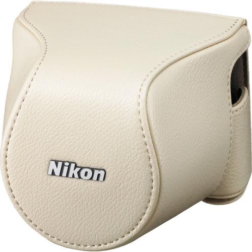 Nikon CB-N2200 Body Case Set (Beige)