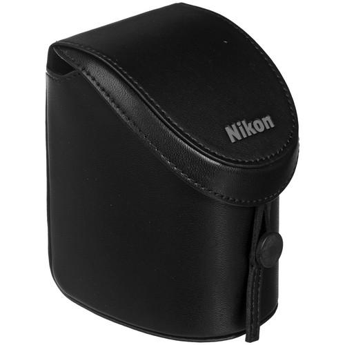 Nikon CF-N5000 Semi-Soft Case (Black)
