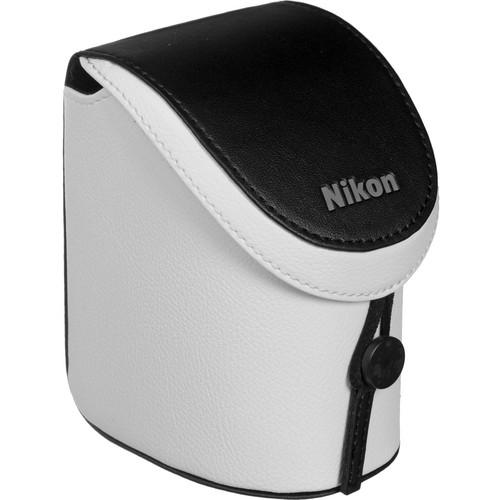 Nikon CF-N5000 Semi-Soft Case (White)