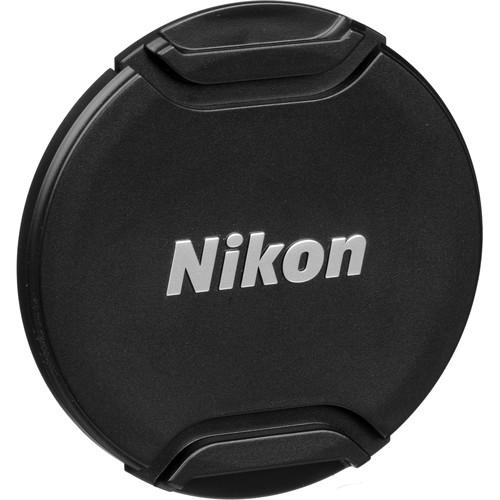 Nikon LC-N62 Front Lens Cap
