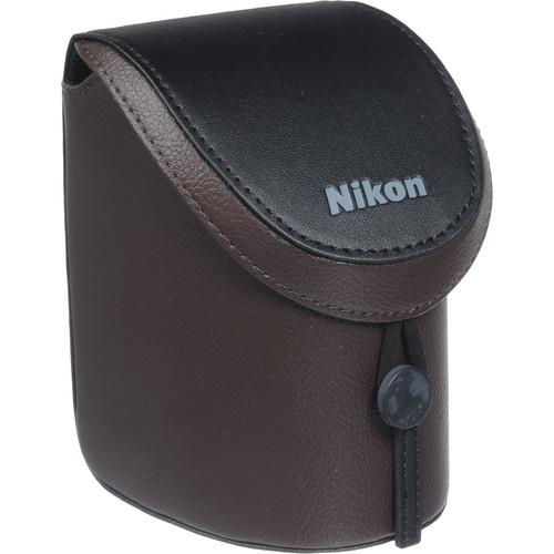 Nikon CF-N5000 Semi-Soft Case (Brown)