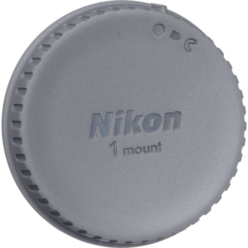 Nikon Rear Lens Cap for 1 Nikkor Lens