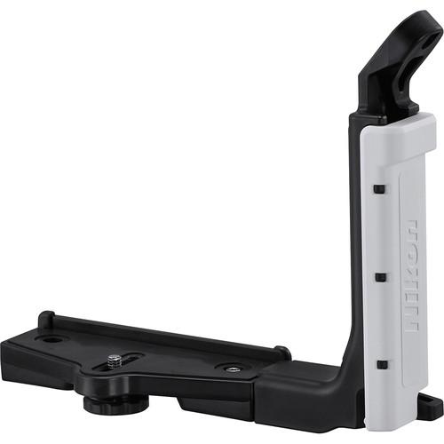 Nikon SK-N10A Underwater Bracket for Nikon 1 Waterproof Housings, AW1 Camera and SB-N10 Speedlight