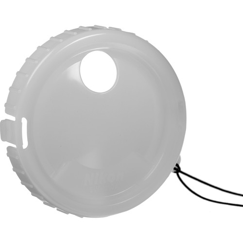 Nikon SW-N10A Flash Adapter for SB-N10 Underwater Speedlight