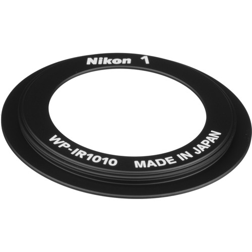 Nikon WP-IR1010 Inner-Reflection Prevention Sticker for 1 NIKKOR 11-27.5mm Lens in WP-N3 Housing