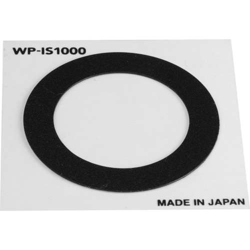 Nikon WP-IS1000 Inner-Reflection Prevention Sticker for 1 NIKKOR 10-30mm f/3.5 Lens in WP-N3 Housing