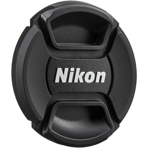 Nikon 82mm Snap-On Lens Cap