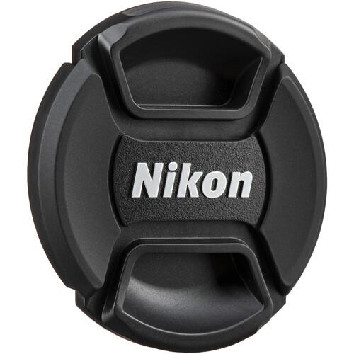 Nikon 95mm Snap-On Lens Cap