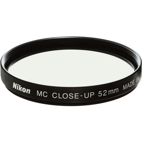 Nikon 52mm Close-Up Lens