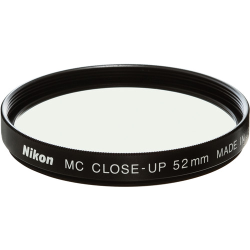 Nikon 52mm Close-Up Lens