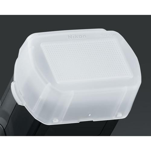 Nikon SW-15H Diffusion Dome for SB-5000 Speedlight