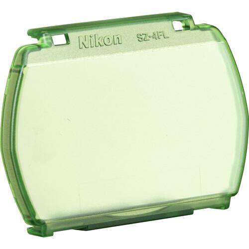 Nikon SZ-4FL Fluorescent Filter