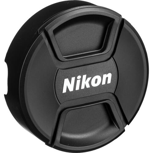 Nikon LC-K102 Slip-On Front Lens Cap