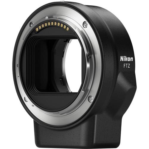 Nikon FTZ Mount Adapter - Refurb