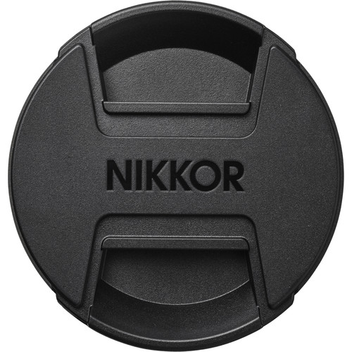 Nikon LC-62B 62mm Snap-On Front Lens Cap