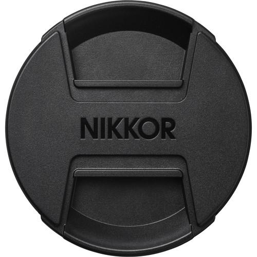 Nikon LC-72B 72mm Snap-On Front Lens Cap