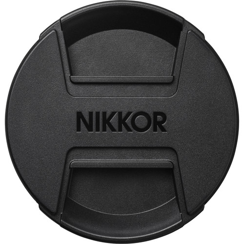 Nikon LC-72B 72mm Snap-On Front Lens Cap