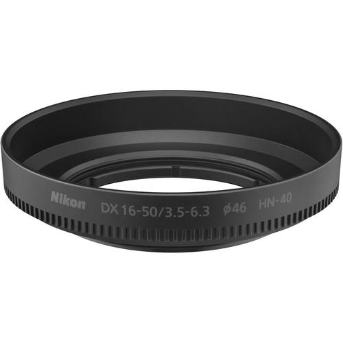 Nikon HN-40 Lens Hood