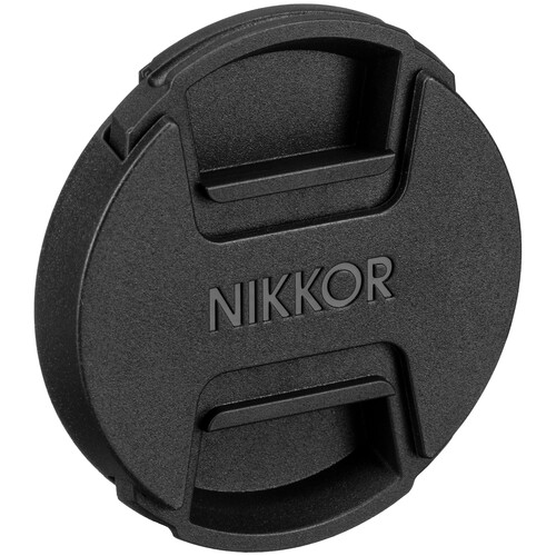 Nikon LC-46B 46mm Snap-On Front Lens Cap