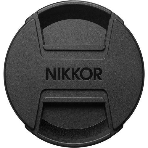 Nikon LC-67B 67mm Snap-On Front Lens Cap
