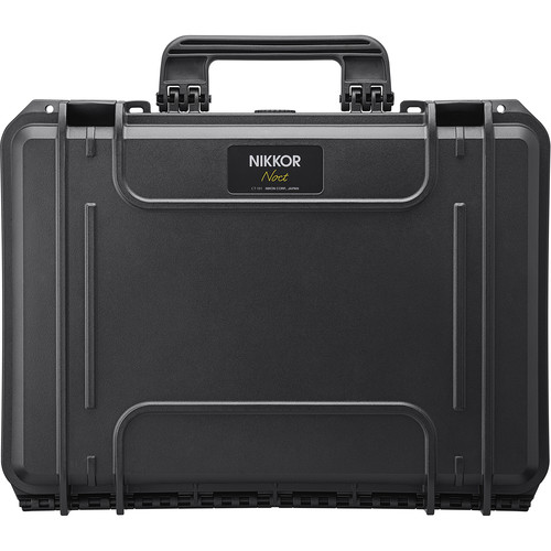 Nikon CT-101 Trunk Case