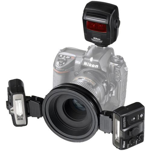 Nikon R1C1 Wireless Close-Up Speedlight System (Refurbished)