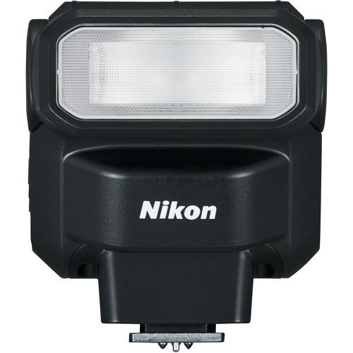 Nikon SB-300 AF Speedlight (Refurbished)