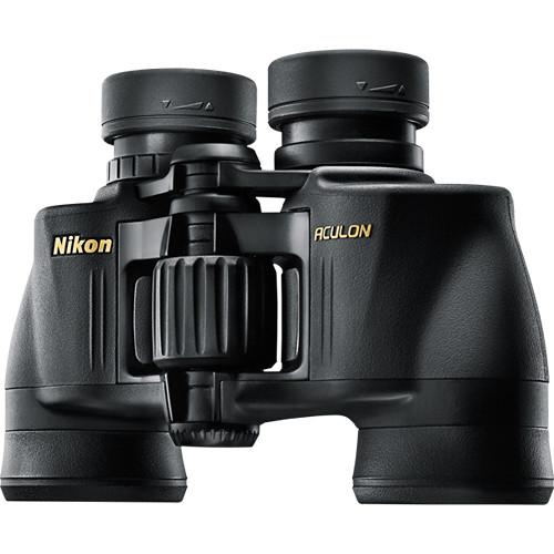 Nikon 7x35 Aculon A211 Binocular(Clamshell Packaging)