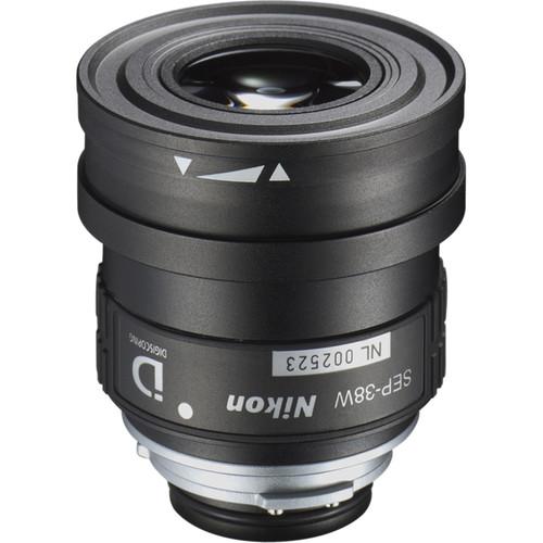 Nikon SEP Series 30x/38x Spotting Scope Eyepiece