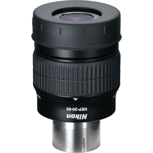 Nikon NEP-20-60 Zoom Eyepiece for Monarch Fieldscopes