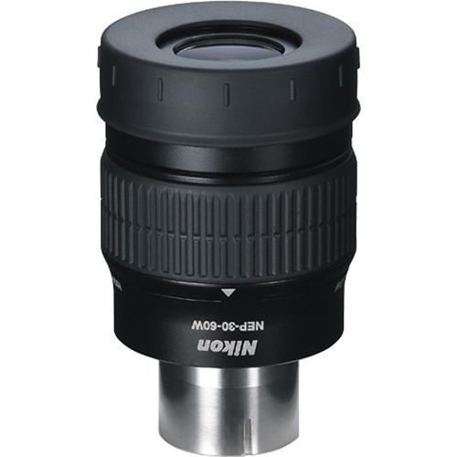 Nikon NEP-30-60W Zoom Eyepiece for Monarch Fieldscopes