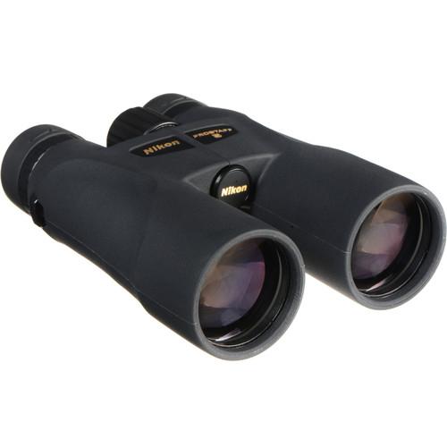 Nikon 10x50 ProStaff 5 Binocular (Black)