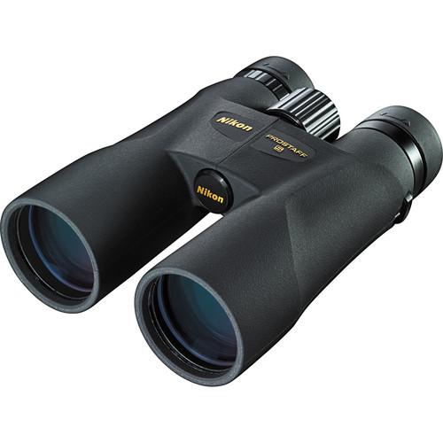 Nikon 12x50 ProStaff 5 Binocular (Black)