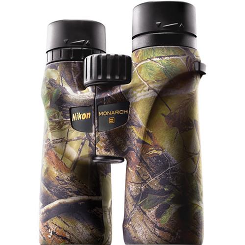 Nikon 8x42 Monarch 3 ATB Binocular (RealTree Camo)
